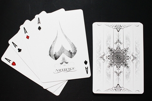 Select Play Hearts Card Game 1