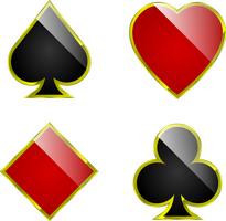 Incredible Play Hearts Online 2