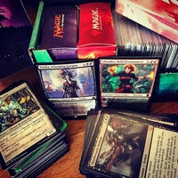Information about Mtg Deck Builder 10