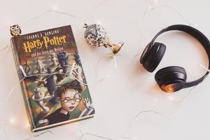 Find the best deals on Harry Potter 16