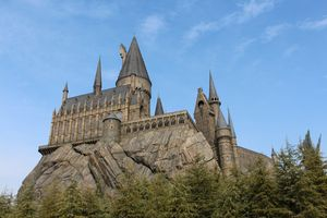 Information about Harry Potter 23