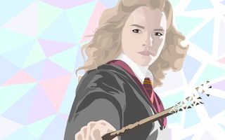Spectacular Harry Potter 28