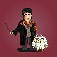 More for Harry Potter 29