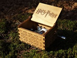See our catalog with Harry Potter 40