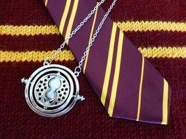 More for Harry Potter 8