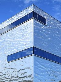 Ventilated Rainscreen - 93818 customers