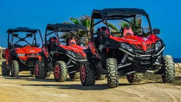 Quad Lanzarote - 8589 awards
