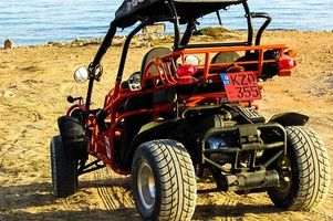 Quad Lanzarote - 21497 achievements