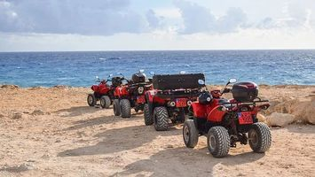 Quad Lanzarote - 87043 promotions